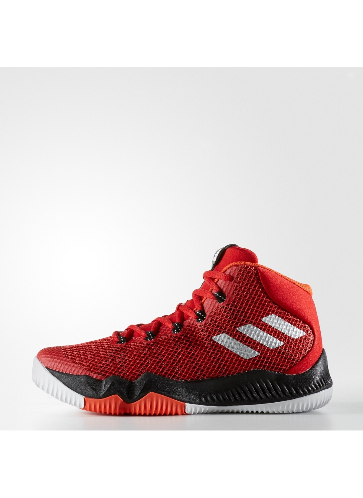 reputable site 4bb9e 5ab46 ... adidas Crazy Hustle Bordo ...